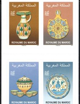 Un doublé marocain