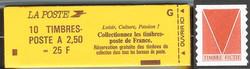 ACCP_ES_145F_-_Vignette_autocollante_pour_carnet_fermé_-_essai_du_15._1.93,