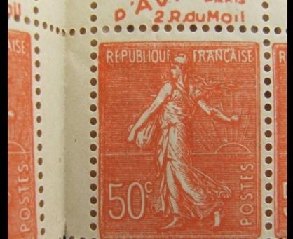 Un coup de griffe à la FRANÇAISE !