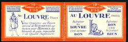 Couverture_du_Louvre_pour_carnet_de_10_timbres_-_Courmont__série_73