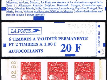 Précisions sur carnet Luquet