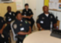 Inhouse Security Training