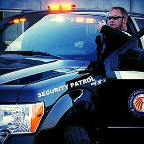 Armed Alarm response