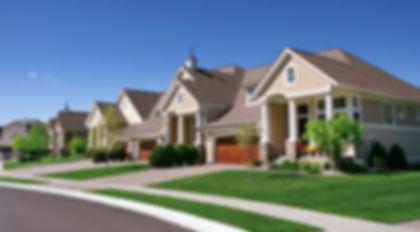 Residential & HOA Housing