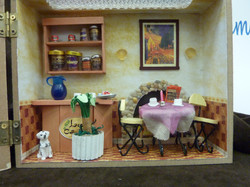 Diane Hesse's cafe.JPG