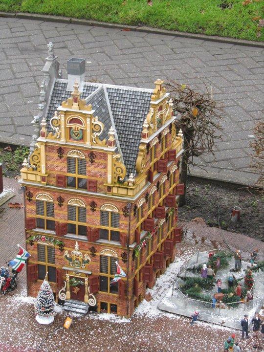 Miniature Building - Amsterdam.jpg
