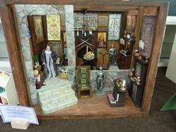 Charlene Mirabelle's tudor box #1.JPG