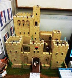 Victorian Dollhouse - castle for sale #1.JPG