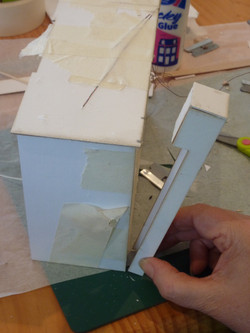67. adjustments to the back wall.JPG