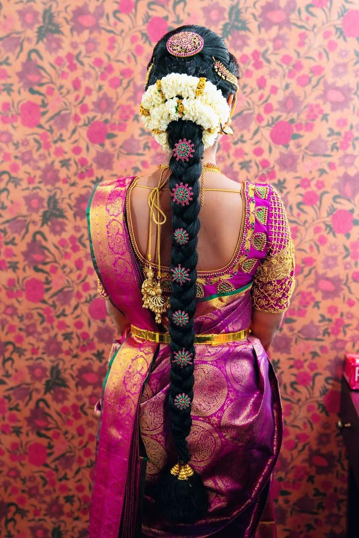 """Client Diaries """"Lakshmi Blouse"""""""