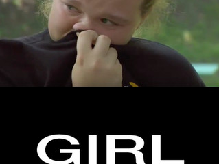 'Girl' in Post-Production