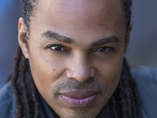 Craig Ross Jr. to Direct 'Code of Redemption'