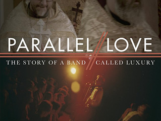 Hinton Completes 'Parallel Love'