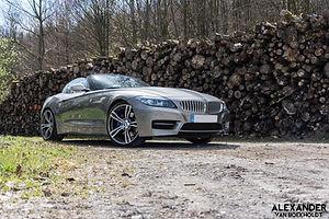 BMW Z4 E89 35is