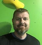 Our Staff-Eric Rinehart