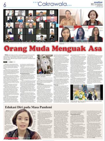 Harian Analisa 1 November 2020