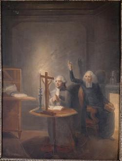 La confession de Louis XVI par l'abbé Edgeworth, le 21 janvier 1793.jpg