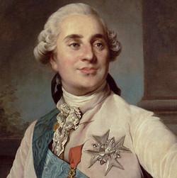 Louis XVI Roi Très-Chrétien