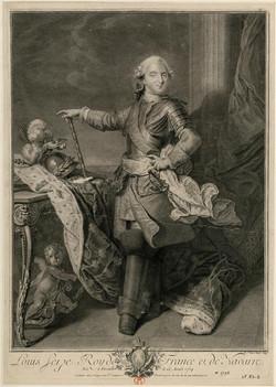 Louis XVI Roi de France