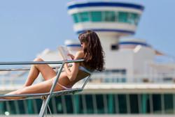Luxus genießen - die eigene Yacht