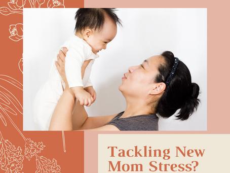 Overwhelmed Moms? We've Got You!