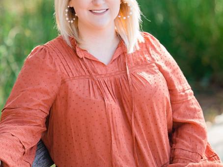 Find Your Waypoint with Kara Tolman, LCSWA