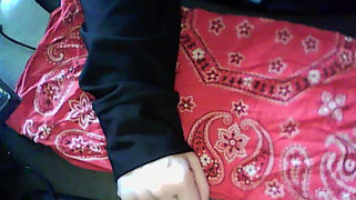 Making a Bandanna Mask per Mask4All.co