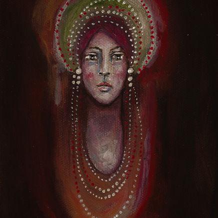 Divine Feminine Series