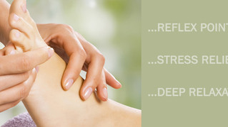 Part 3: Reflexology is Good for Your Health