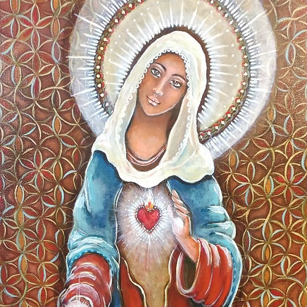 Sacred Geometry of the Heart