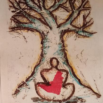 The Meditator