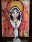 Little Lady of Prayer