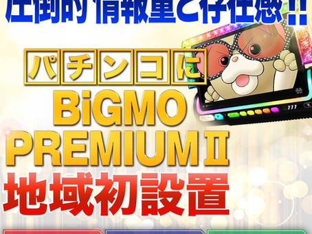 BIGMO PREMIUMⅡ