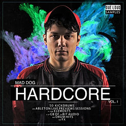 Mad Dog - Hardcore Vol.1 (Mad Dog Site).
