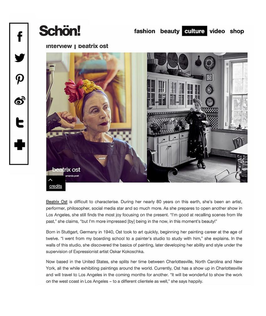 Shön! Magazine