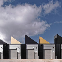 Clydebank East Workshops