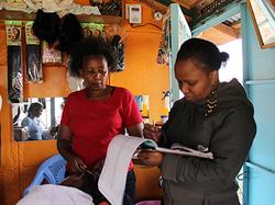 Microfinancing Courses