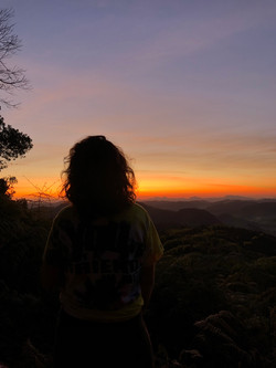Brazilian Sunset