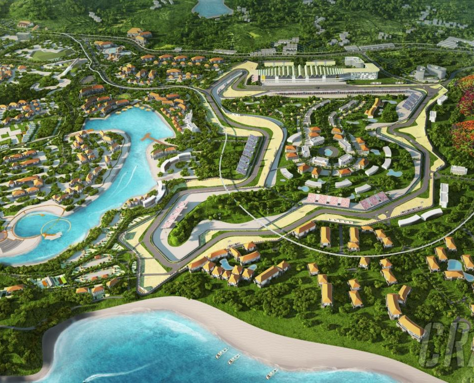 Special economic zone projects