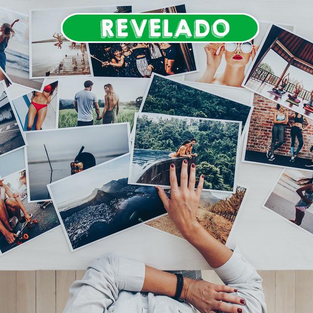 REVELADO
