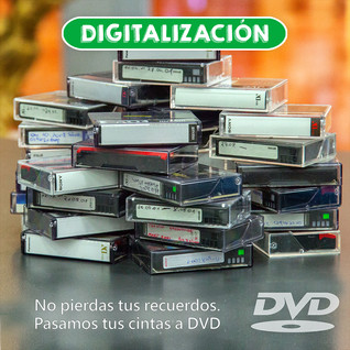PASAR-CINTAS-DVD-ALCORCON-LEGANES-MOSTOLES-MADRID