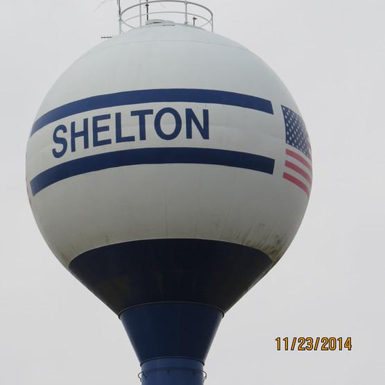 Shelton Water Tower.JPG