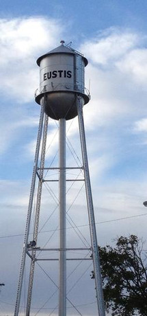 Eustis tower
