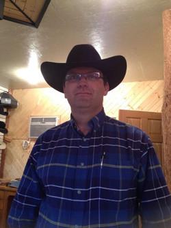 Cowboy Chris!