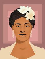 Cultural Revolutionaries #2 - Billie Holiday