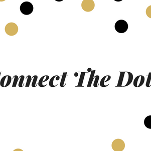 A Goal Setting Hack: Connect the Dots