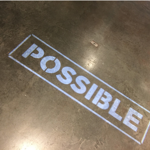 Let Possibility Lead the Way