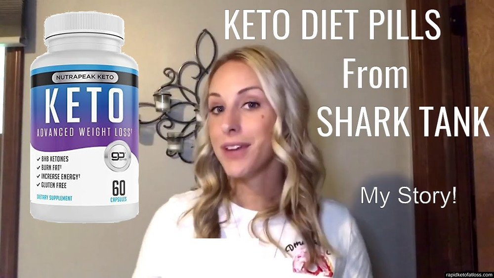 Shark Tank Keto Diet Capsules The Way To Place A Gimmick