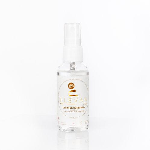 ELEVAN Desinfektionsspray