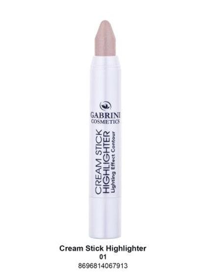 GABRINI Cream Stick Highlighter